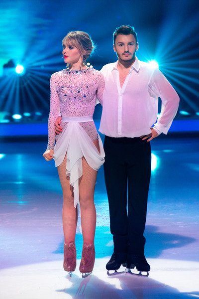 """""""Dancing On Ice"""" 5th Show In Cologne"""