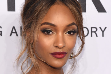 Jourdan Dunn 2016 amfAR New York Gala - Arrivals