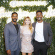 Jovan Adepo Facebook Watch 'Sorry For Your Loss' S2 Premiere