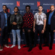 Jovan Adepo Netflix'x FYSEE Event For 'When They See Us'