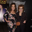 Joy Behar The Hollywood Reporter's Most Powerful People In Media 2018 - Arrivals