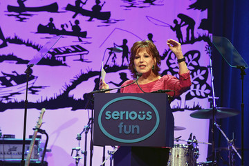 Joy Behar SeriousFun Children's Network 2016 NYC Gala - Show