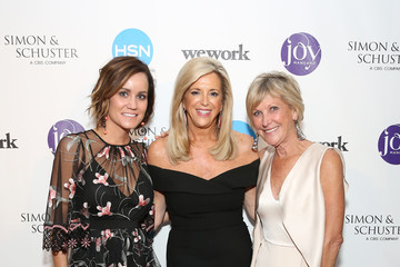 Joy Mangano Inventor and Entrepreneur Joy Mangano Celebrates the Release of Her First Book 'INVENTING JOY'