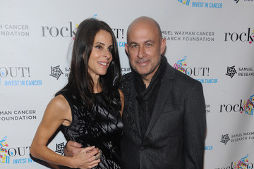 Joyce Zybelberg Varvatos Samuel Waxman Cancer Research Foundation Presents Collaborating for a Cure - 18th Annual Benefit Dinner & Auction