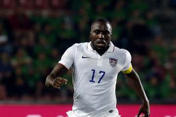 Jozy Altidore Czech Republic v USA