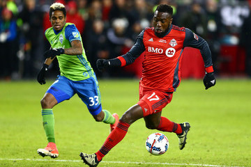 Jozy Altidore 2017 MLS Cup - Seattle Sounders v Toronto FC