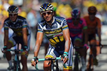 Juan Antonio Flecha Le Tour de France: Stage 12