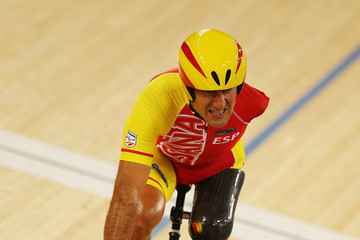 Juan Jose Mendez 2012 London Paralympics - Best Of Day 1