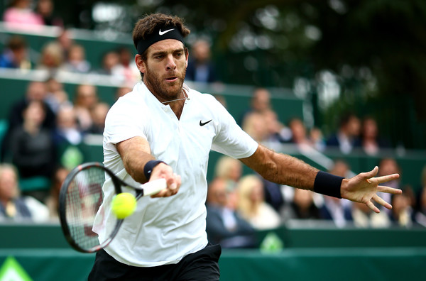 Wimbledon Day 2 Preview: Five Must-See Matches