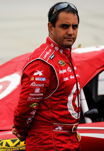 Juan Pablo Montoya Pictures - Dover International Speedway ...