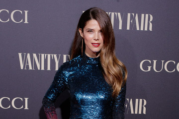 Juana Acosta 'Vanity Fair Personality Of The Year' Gala In Madrid