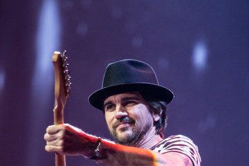 Juanes 'Cadena 100 Por Etiopia' Awards in Madrid - Gala