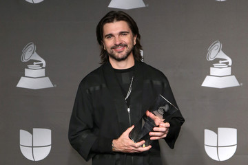 Juanes The 20th Annual Latin GRAMMY Awards - Social