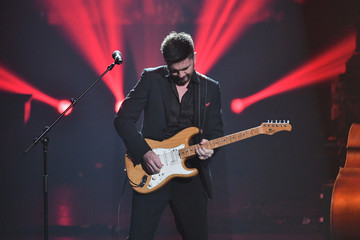 Juanes 2018 MusiCares Person of the Year Honoring Fleetwood Mac - Show