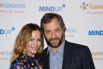 """Judd Apatow Goldie Hawn's Inaugural """"Love In For Kids"""" Benefiting The Hawn Foundation's MindUp Program Transforming Children's Lives For Greater Success - Red Carpet"""