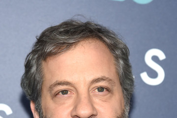 Judd Apatow The New York Premiere of the Sixth and Final Season of 'Girls' - Arrivals