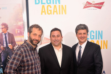 Judd Apatow 'Begin Again' Premieres in NYC — Part 2