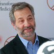 Judd Apatow Grand Opening Of The Lawrence J. Ellison Institute