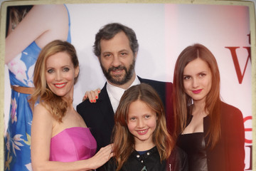 Judd Apatow 'The Other Woman' Premieres in LA