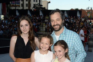 Judd Apatow 'Star Trek' Premieres in Hollywood
