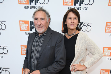 Judd Hirsch 55th New York Film Festival - 'Meyerowitz' & 'The Florida Project'