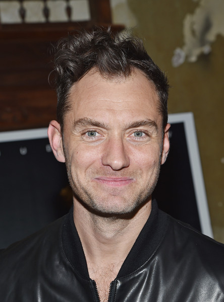 Jude Law Pictures - &q...