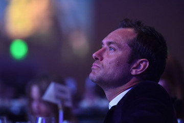 Jude Law CinemaCon 2015 - 2015 Will Rogers 'Pioneer Of The Year' Dinner Honoring Jim Gianopulos