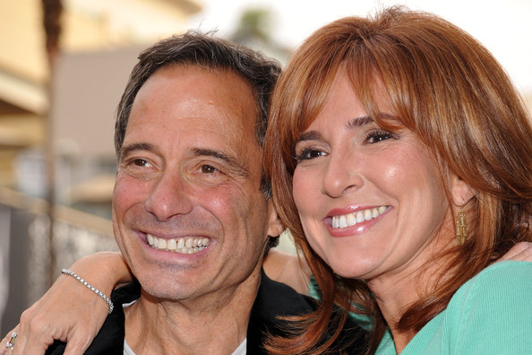 Marilyn Milian Harvey Levin and Judge Marilyn Milian attend the ...