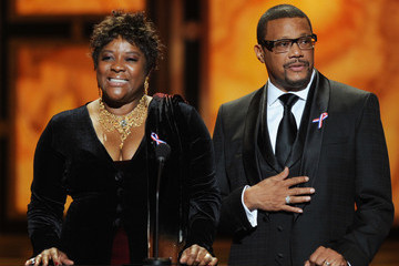 Judge Mathis 42nd NAACP Image Awards - Show
