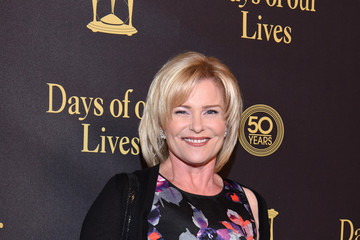 Judi Evans 'Days of Our Lives' 50th Anniversary Celebration