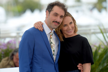Judith Godreche 'The Climb' Photocall - The 72nd Annual Cannes Film Festival