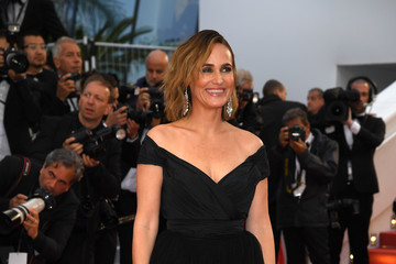 """Judith Godreche """"Pain And Glory (Dolor Y Gloria/ Douleur Et Glorie)"""" Red Carpet - The 72nd Annual Cannes Film Festival"""