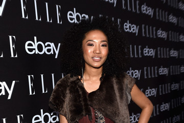 Judith Hill 6th Annual ELLE Women In Music Celebration Presented By eBay