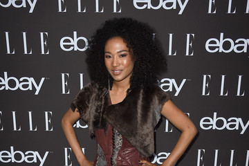 Judith Hill 6th Annual ELLE Women In Music Celebration Presented by eBay - Arrivals
