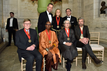 Judith Jamison 2015 Library Lions Benefit - Inside