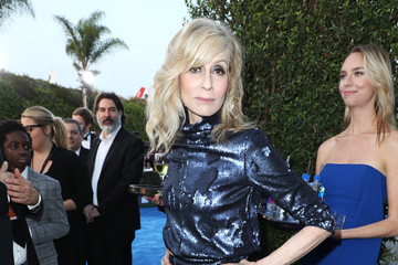 Judith Light Landmark Vineyards At The 22nd Annual Critics' Choice Awards