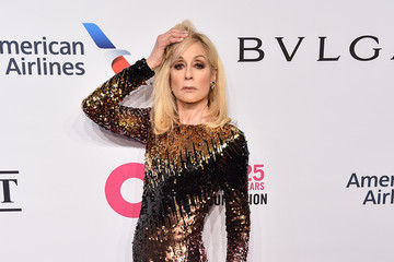 Judith Light Elton John AIDS Foundation's 17th Annual An Enduring Vision Benefit - Arrivals