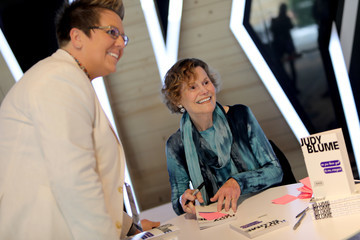 Judy Blume The 2020 MAKERS Conference - Day Two