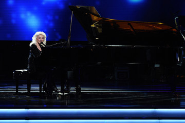 Judy Collins The 59th GRAMMY Awards - GRAMMY Pre-Telecast