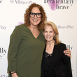 Judy Gold 'Accidentally Brave' Opening Night