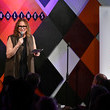 Judy Gold Ms. Foundation For Women's 24th Comedy Night At Carolines On Broadway