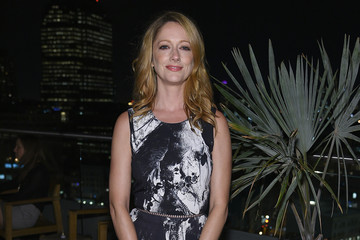 Judy Greer 'Guardians of the Galaxy' Afterparty in NYC