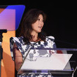Juju Chang WICT Leadership Conference - Day 2