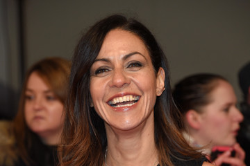 Julia Bradbury National Television Awards - Red Carpet Arrivals