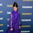Julia Butters Entertainment Weekly Pre-SAG Celebration - Arrivals