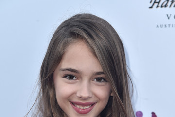 Julia Butters RIDE Foundation's 2nd Annual Dance For Freedom - Arrivals