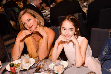Julia Butters 55th Annual Cinema Audio Society Awards - Inside