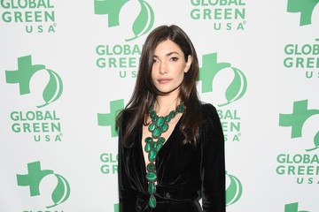 Julia Jackson 14th Annual Global Green Pre Oscar Party
