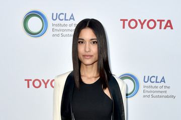 Julia Jones UCLA Institute Of The Environment And Sustainability Celebrates Innovators For A Healthy Planet - Arrivals