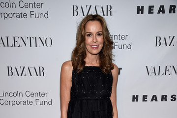 Julia Koch An Evening Honoring Valentino Lincoln Center Corporate Fund Black Tie Gala - Arrivals